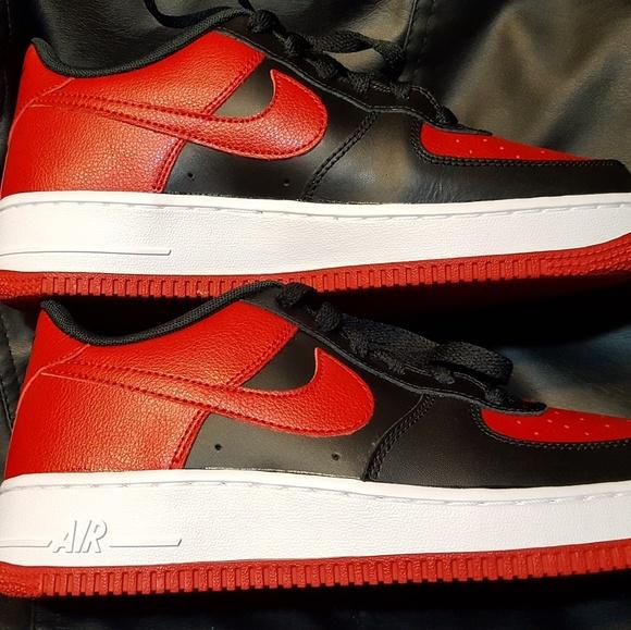 Magnético superficie desarrollo de  Nike Shoes | Nike Air Force Jpack | Poshmark